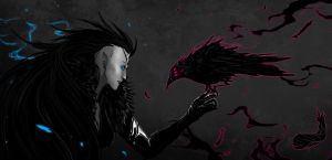 Creatures of chaos by Banished-shadow