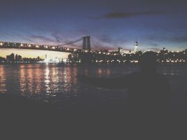 26. East River by orpurtny