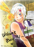 Welcome back DGM!!!! by jurc61098