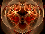 Heart of an ant by moforuss