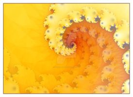 Into the Yellow by Ninina-nini