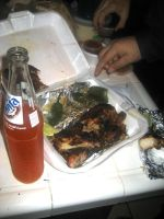 Escondido pollo . Jimrock life in ESCO BY SP with by OgJimrock
