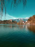 Lake Bled by eperlekvar