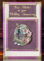 Sue and Barrys Card by blackrose1959
