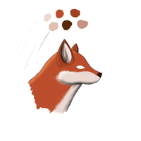 Fox - WiP by PerpetualStudios