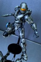 Play Arts Kai - Halo 4 - Master Chief by 0PT1C5
