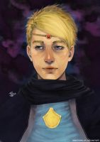 -Butters- by obsceneblue