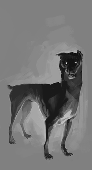 A dogger by aignavus