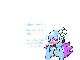 T-This is only a joke! by o0Rena0o