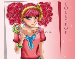 Lollypop by LupittaChopraa