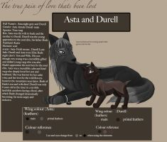 durell and asta reference by true-crystalwolf