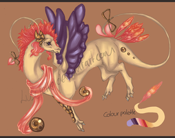 Adopt: Corian (Closed) by Salvatoret