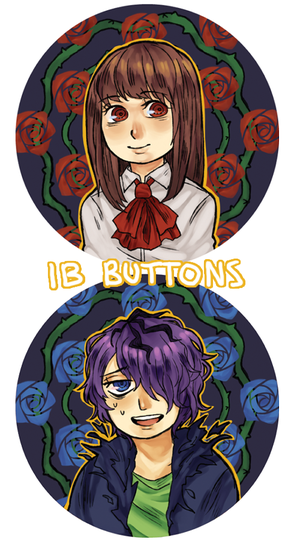 AX ib buttons