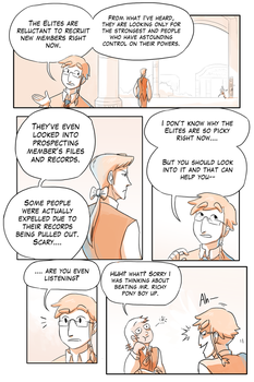 The Literate Ch.2 p8 by TeaDino