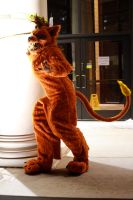 Fullsuit Body Shot by crummywater