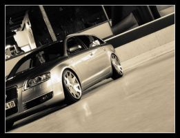 Audi Clean by Andso