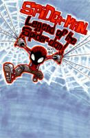 SpiderMan Clan by Lapsus-de-Fed