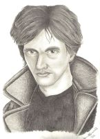 Barty Crouch Jr. by emmylou1012