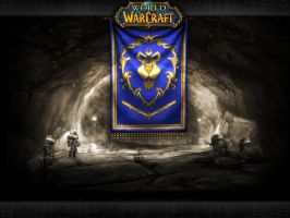 World Of Warcraft by imperial-samurai