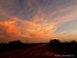 AZ Sunset by Swanee3