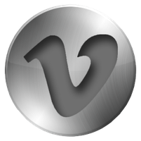 Vimeo icon by ShaneW36
