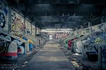 Urbex # No Way by Waxme