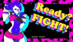 Ready? FIGHT! by hellbunny