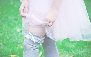 vintage fairy by BeciAnne