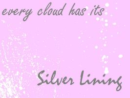 Silver Lining by lifeluvar