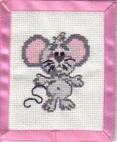 the mouse by mangoes