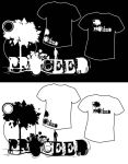 Proceed T-Shirt Designs 1 by shaven-nathan