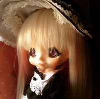 Poemi new outfit lolita by AokiZuDolly