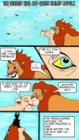 The Lion King IV -The Never-Ending Circle page 11! by Daniellee14