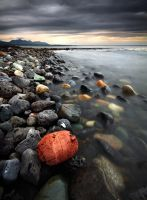 The Lost Buoy by gary7even