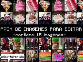 Imagenes para editar/ pack by Epick-tuturials