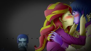 You're the only one who understands me by G-Glory