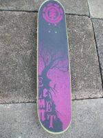 my grip tape by sp33dd3mon