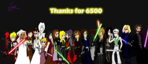 JediOrder Chat Group Picture by hoiist