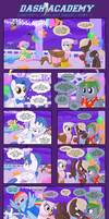 Dash Academy 4- Starlight Dance 11 by SorcerusHorserus