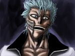 Grimmjawwww by Last-of-the-Arrancar