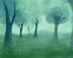 Ambiguous Forest by Windaura