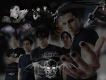 A7X by rossmurrell