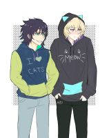 Mikayuu matching by R-E-M-S