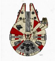 YT-1300 Wulfer by Blue-Lupus