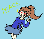 Peace by PrincessGraveYard