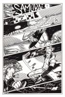 Samurai Billy Page 6 by Andrew-Ross-MacLean