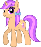 Star Comet by Chimajra