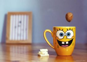 Squarepants Sponge Bob 2. by littlecreative1