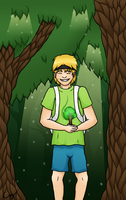 InTheLittlewood Coloured by the-edude