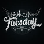 For Me, It Was Tuesday (free music!) by EdMoffatt